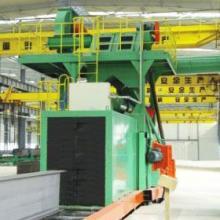 QH69系列H型抛丸清理机