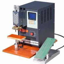 供应惠州德力厂家直销DPM电池点焊机