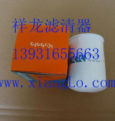液压油滤芯图片/液压油滤芯样板图 (4)