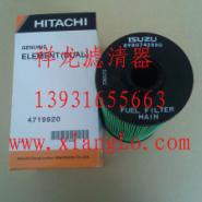 日立挖机柴油滤芯 LF9009滤图片