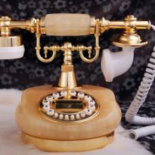 供应室内装饰品仿古电话机批发