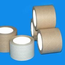 上海高温胶带厂供应夹筋牛皮纸胶带