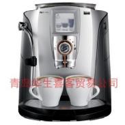 喜客saeco咖啡机图片