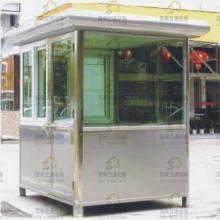 供应不锈钢岗亭规格,上海不锈钢岗亭规格,深南牌不锈钢岗亭规格