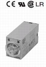 供应时间继电器H3Y-2,H3BA-N8H,H3CR-A8