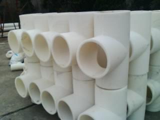 PP塑料管材图片/PP塑料管材样板图 (1)