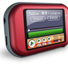 供应无线车载播放器AT510批发