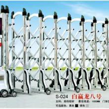 通化电动门维修/通化不锈钢自动伸缩门/通化道闸门系统/通化通花闸