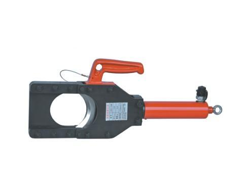 供应台州分体式液压电缆剪cpc-100a/博越牌电缆剪批发图片