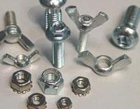 供应合肥经销不锈钢标准件