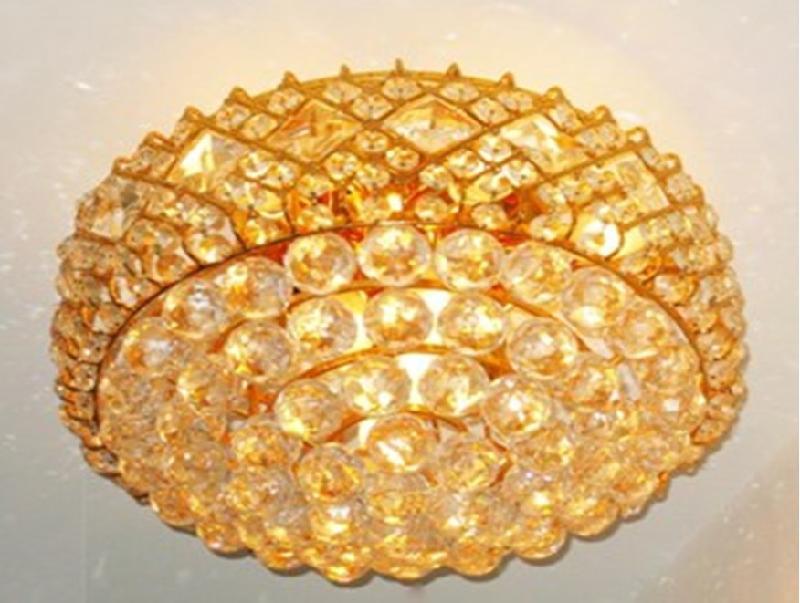 供应LED水晶灯图片