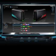 戴尔外星人Alienware电脑图片
