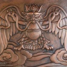 郑州大型浮雕加工 铜壁画定做 多少钱一平方?厂家设计 技术指导图片