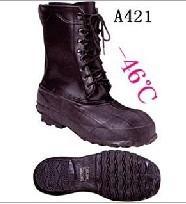 供应A421防寒派克靴