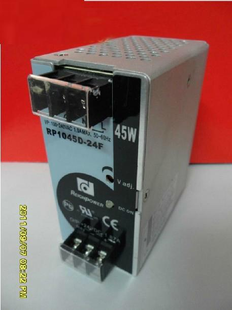 12V开关电源 RP1045D-12F 45W 3.75A