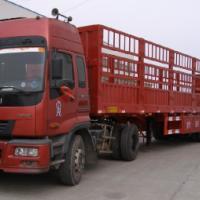 西安到青海海西机械设备托运,陕西西安到青海回程车拖板车调度图片