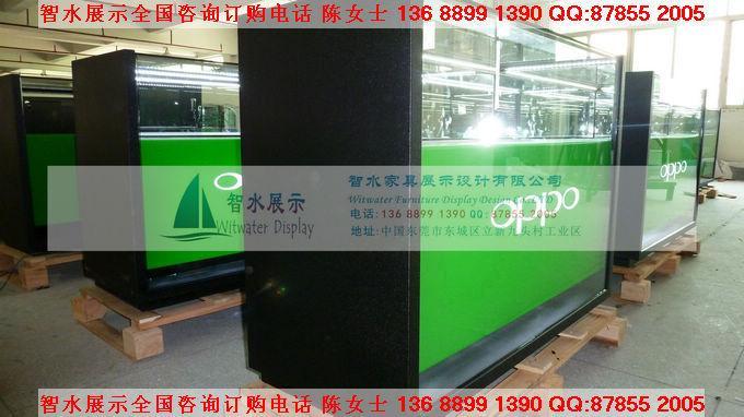 OPPO欧珀手机通讯展柜批发厂家销售