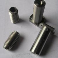 提供精密数控加工工程机械配件液