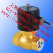 2L200-25蒸汽电磁阀图片