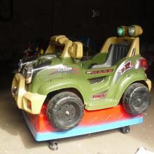 供应哈密吐鲁番电动玩具喜羊羊摇摇车儿童摇摆式激光战车摇摆飞机摇摆汽车批发