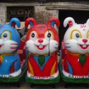 济源漯河电动玩具厂喜羊羊摇摇车图片