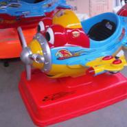 衡水献县儿童摇摆越野车生产图片