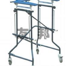供应康复器材 四轮辅助器(可折叠