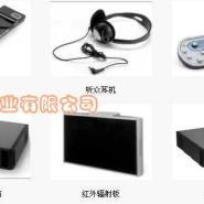 成都同声翻译同传设备供应商图片