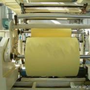 供应批发140g单黄/生产140g黄色离型纸--东莞科创电子材料有限