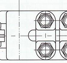 供应T型线夹带U型螺栓TLL批发
