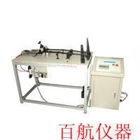 低价供应安全带织带耐磨试验台/皮革耐磨试验机
