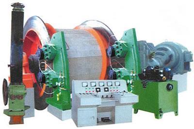 供应中国矿用提升绞车设备