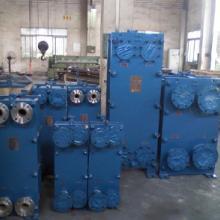 供应电镀传热设备-酸碱冷却器-喷涂油冷图片