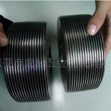 供应螺纹圆弧收尾滚丝轮