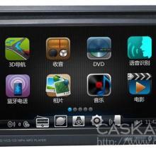 供应日产骐达/颐达专用DVD导航卡仕达E航CA087-BM