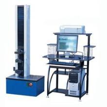 供应WDW系列微机控制电子万能试验机(单柱式),河北试验机拉力试验机批发