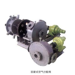 回转式空气分配器图片