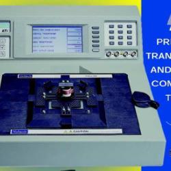 供应ATi元器件综合测试仪
