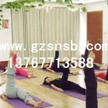 瑜伽房设计、装修选赣州向荣,就是专业