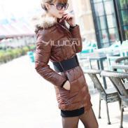 湖北冬季棉衣外套批发市场图片