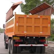 北京渣土车密闭加盖图片