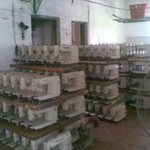 供应内丘县哪里买真皮沙发加工缝纫机  江南针车行  批发  零售批发