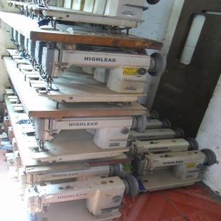供应河北哪里卖服装加工设备皮革皮具箱包鞋帽沙发加工设备针车缝纫机