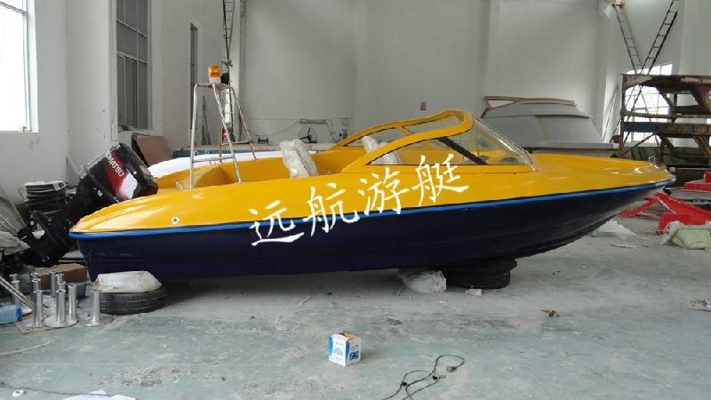 WWW_TX538_COM_供应豪华538游艇/玻璃钢船