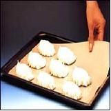 供应专业生产烘烤食品耐烤布