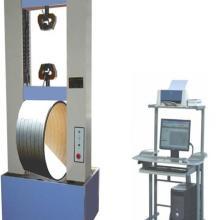 供应管材环刚度试验机,管材拉力试验机,管材弯曲试验机图片