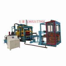 供应投资小效益高的水泥砖机 建丰砖机 多孔砖机 砖头机械