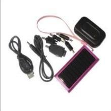 供应江西宇之源太阳能手机充电器