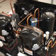 供应试验设备