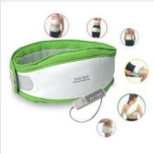 永利嘉专业沐足用品批发三合一多功能智能振动按摩腰带 减肥腰带